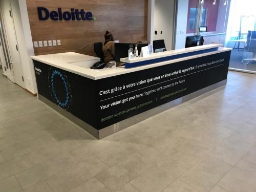 Deloitte Calgary