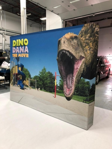 Dino Dana 1