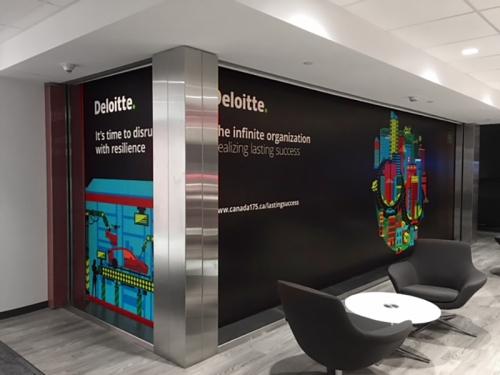 Interior Graphics - 013