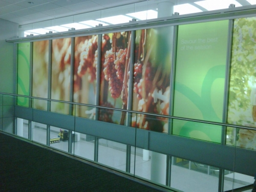 Interior Graphics - 016
