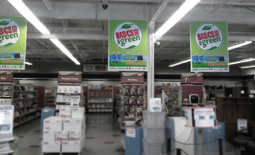 Retail Environments 10