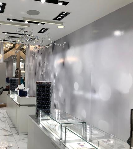 Retail Environments 3