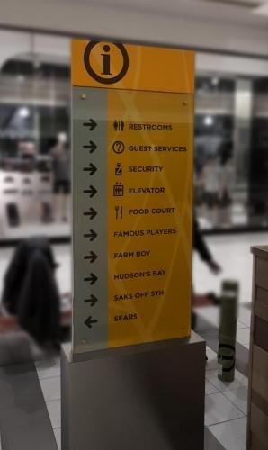 Retail Environments 5