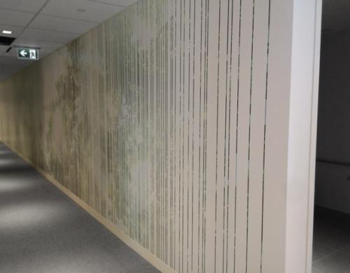Wall Graphics 16